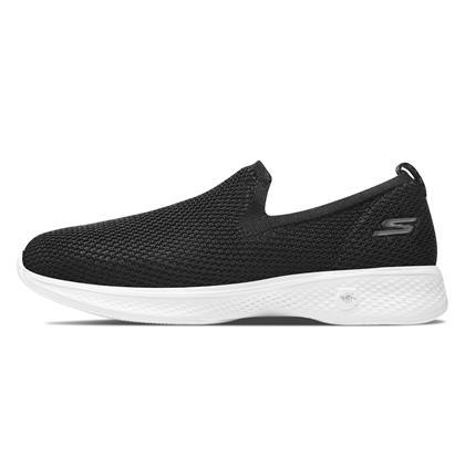 20cf5ba58c Unisex Running Shoes. HK$799.00. Lightpink · Black · Black/Green · GO WALK  4 ...