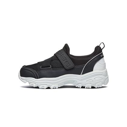 skechers shoes all black