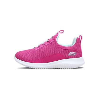SKECHERS Girls' Sports Shoes,Casual